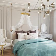 Фото из портфолио Невесомая классика – фотографии дизайна интерьеров на INMYROOM
