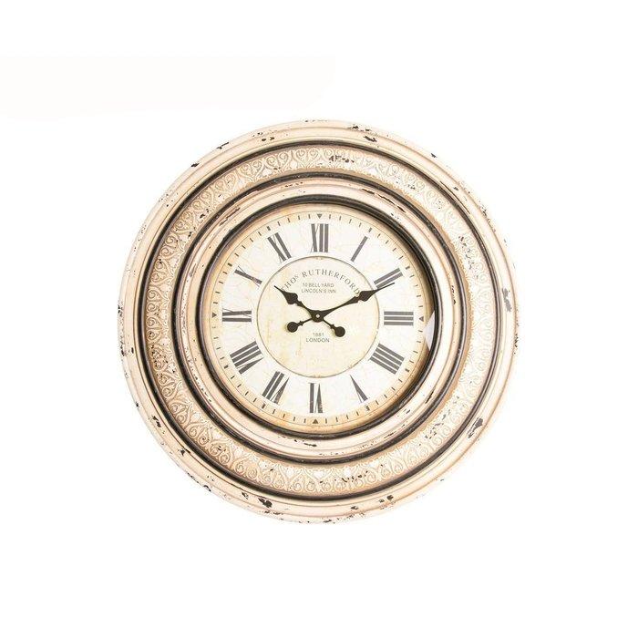 Настенные часы Рутерфорд