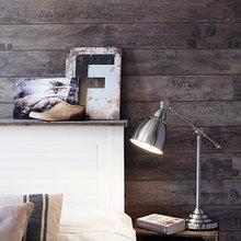 Фотография: Декор в стиле Кантри, Скандинавский, Декор интерьера, Квартира, Белый – фото на InMyRoom.ru