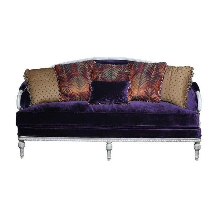 Диван Purple