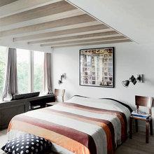 Фото из портфолио  Современный дом мечты в Амстердаме – фотографии дизайна интерьеров на InMyRoom.ru
