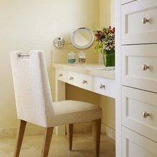 Фотография: Мебель и свет в стиле , Гардеробная, Хранение, Интерьер комнат – фото на InMyRoom.ru