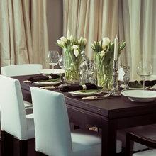 Фотография: Кухня и столовая в стиле , Индустрия, Люди, Минимализм – фото на InMyRoom.ru