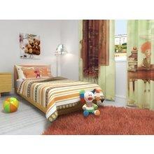 Комплект для спальной комнаты: Нежный бум