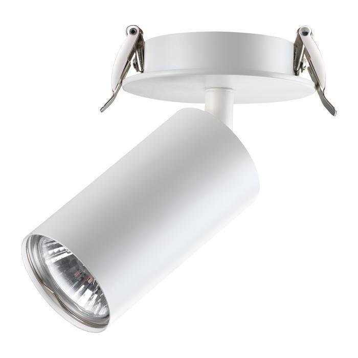 Встраиваемый светильник Novotech Pipe