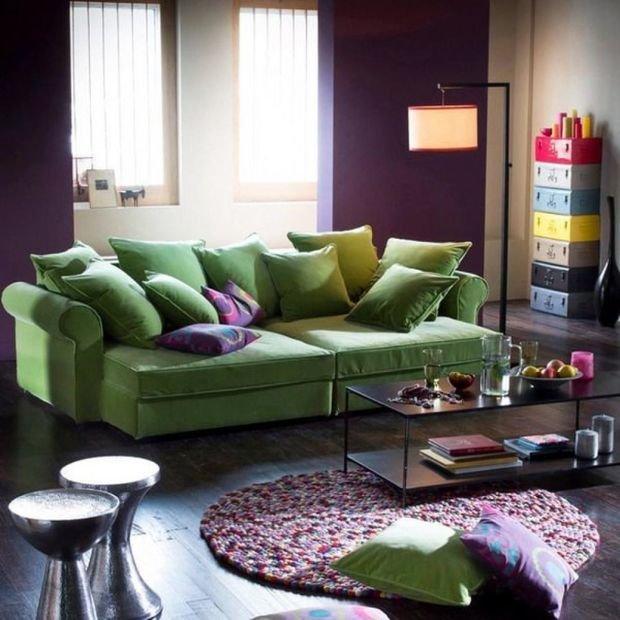 Фотография: Декор в стиле Скандинавский, Декор интерьера, Квартира, Дом, Зеленый – фото на InMyRoom.ru