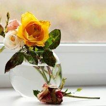Фотография: Флористика в стиле , Декор интерьера, Декор дома, Свечи – фото на InMyRoom.ru
