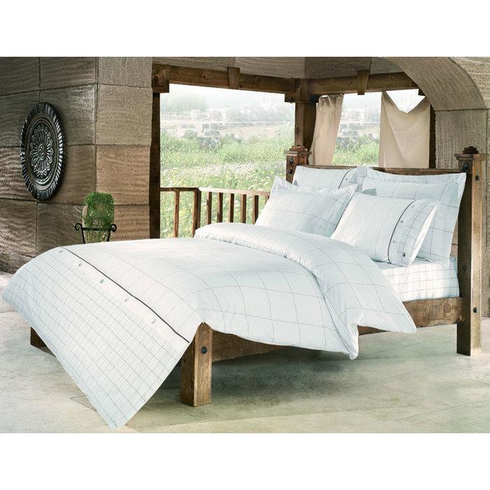 Комплект постельного белья евро Talia