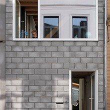 Фото из портфолио Дом 12К на Дирендонк Бланке – фотографии дизайна интерьеров на InMyRoom.ru