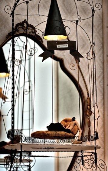 Фотография: Терраса в стиле Минимализм, Дома и квартиры, Городские места, Отель, Модерн, Милан, Замок – фото на InMyRoom.ru