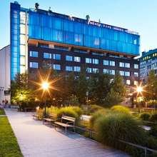 Фотография: Архитектура в стиле Современный, Дома и квартиры, Городские места, Отель, Проект недели – фото на InMyRoom.ru