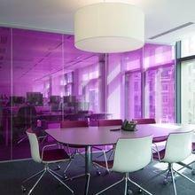Фотография: Офис в стиле Современный, Декор интерьера, Дизайн интерьера, Мебель и свет, Цвет в интерьере – фото на InMyRoom.ru