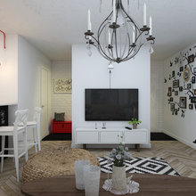 Фотография: Гостиная в стиле Скандинавский, Современный, Квартира, Дома и квартиры, IKEA – фото на InMyRoom.ru