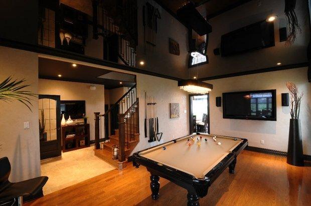Фотография: Прочее в стиле Современный, Декор интерьера, натяжные потолки в комнате – фото на INMYROOM