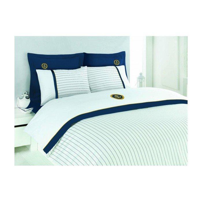 Комплект постельного белья евро Anchor