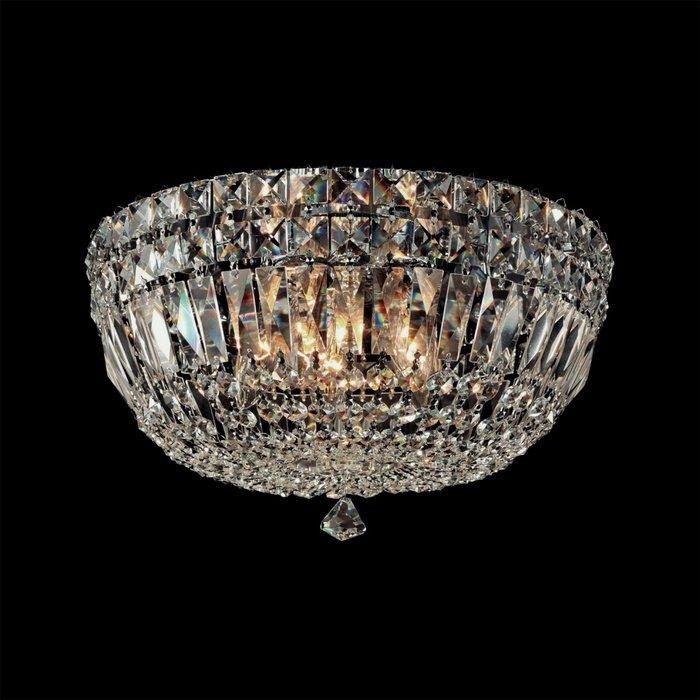 Потолочный светильник Mantra Crystal