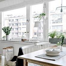 Фото из портфолио  Viktoriagatan 32, VASASTADEN, GÖTEBORG – фотографии дизайна интерьеров на INMYROOM
