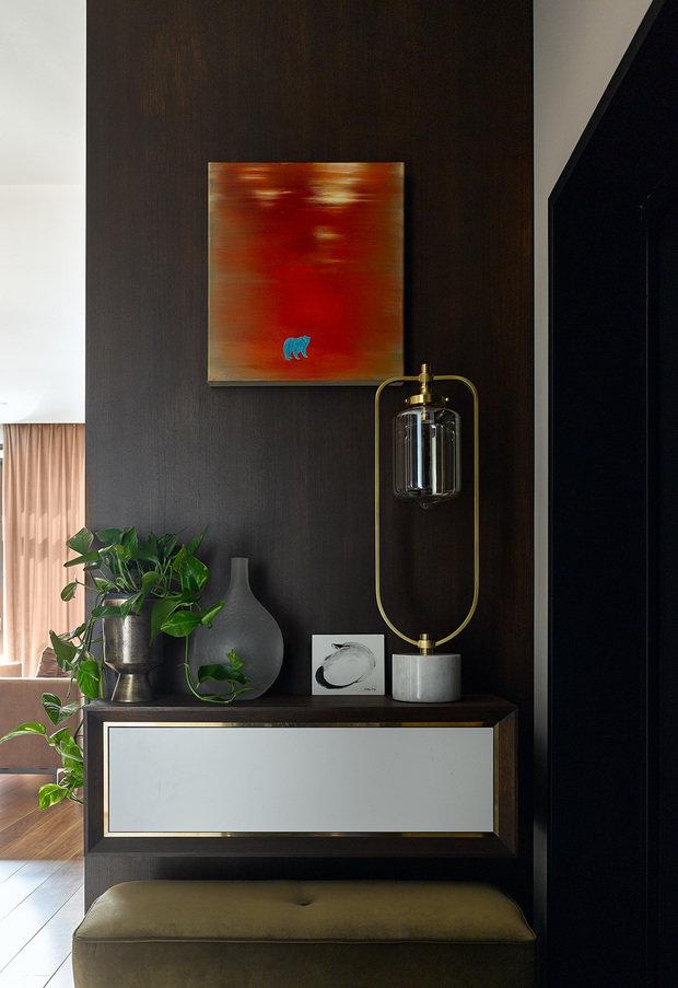 Фото из портфолио ZIL – фотографии дизайна интерьеров на INMYROOM