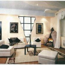 Фото из портфолио Африка-Япония-Греция-Египет – фотографии дизайна интерьеров на INMYROOM