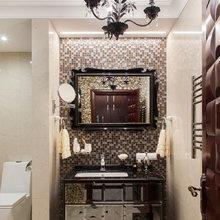 Фотография: Ванная в стиле Классический, Эклектика – фото на InMyRoom.ru