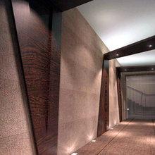 Фотография:  в стиле Современный, Эклектика, Дом, Дома и квартиры – фото на InMyRoom.ru