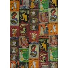 Постер coffeemania