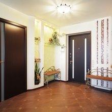 Фото из портфолио Квартира  Белинского 222 – фотографии дизайна интерьеров на InMyRoom.ru