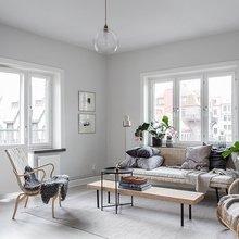 Фото из портфолио  Kungsgatan 8, Kungshöjd – фотографии дизайна интерьеров на InMyRoom.ru