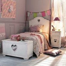 Фотография: Детская в стиле Скандинавский, Декор интерьера, Декор дома, Шебби-шик – фото на InMyRoom.ru
