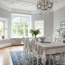Фото из портфолио Linnégatan 33 – фотографии дизайна интерьеров на InMyRoom.ru