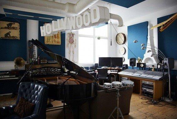 Фотография: Прочее в стиле Скандинавский, Дом, Дома и квартиры, Лондон – фото на INMYROOM