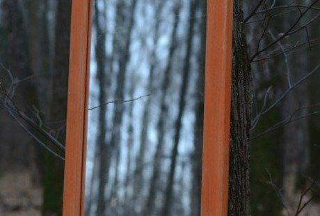 Делаю и продаю зеркала в рамах из дуба