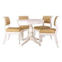 Обеденный стол «Венеция» круглый