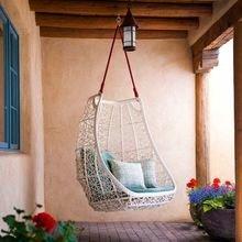 Фотография: Мебель и свет в стиле Кантри, Декор интерьера, Квартира, Дом – фото на InMyRoom.ru
