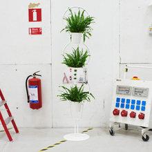 Фотография: Декор в стиле Лофт, Декор интерьера, DIY, Мебель и свет, IKEA – фото на InMyRoom.ru