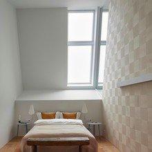 Фото из портфолио Экологичный и современный демонстрационный дом – фотографии дизайна интерьеров на InMyRoom.ru
