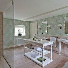 Фотография: Ванная в стиле Кантри, Классический, Декор интерьера, Дом, Декор – фото на InMyRoom.ru