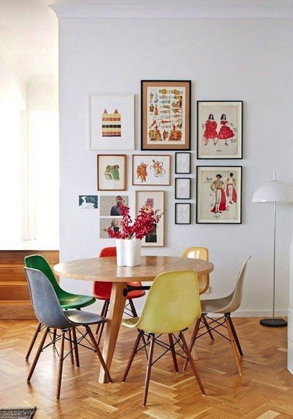 Фотография: Декор в стиле Современный, Восточный, Декор интерьера, Декор дома, Стены, Картины, Постеры – фото на InMyRoom.ru
