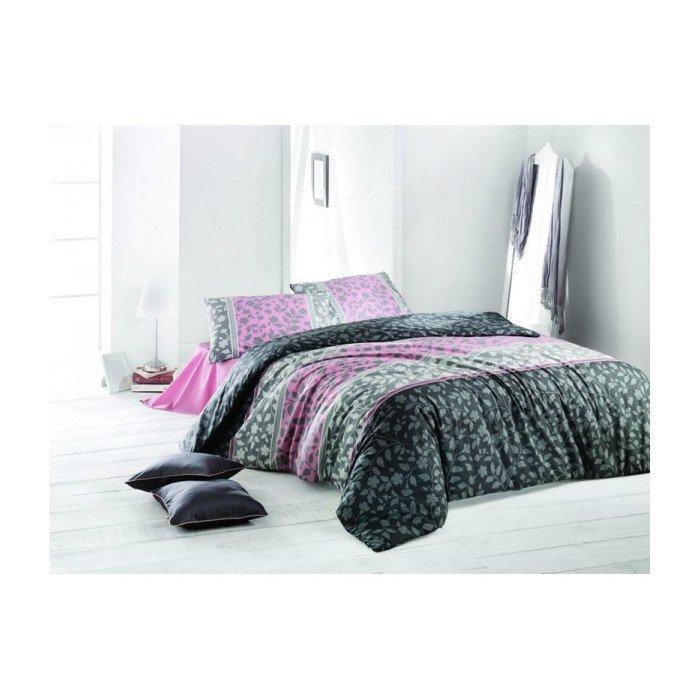 Комплект постельного белья евро CLARISSA