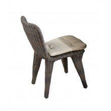 Комплект плетеной мебели Ницца
