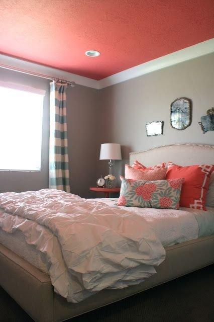 Фотография: Спальня в стиле Прованс и Кантри, Современный, Квартира, Советы, Ремонт на практике – фото на InMyRoom.ru