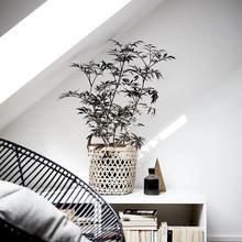 Фото из портфолио Великолепная квартира в двух уровнях, ГЕТЕБОРГ – фотографии дизайна интерьеров на InMyRoom.ru