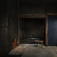 Фото из портфолио ''ВАБИ-САБИ'' - эстетика несовершенства – фотографии дизайна интерьеров на InMyRoom.ru