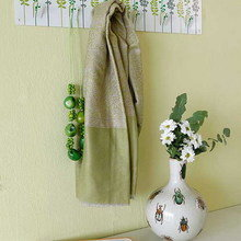 Фотография: Декор в стиле Современный, Прихожая, Декор интерьера, Интерьер комнат – фото на InMyRoom.ru