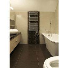 Фото из портфолио Дизайн интерьера частного дома в Юрмале – фотографии дизайна интерьеров на InMyRoom.ru