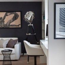 Фотография: Мебель и свет в стиле Лофт, Современный, Квартира, BoConcept, Дома и квартиры – фото на InMyRoom.ru
