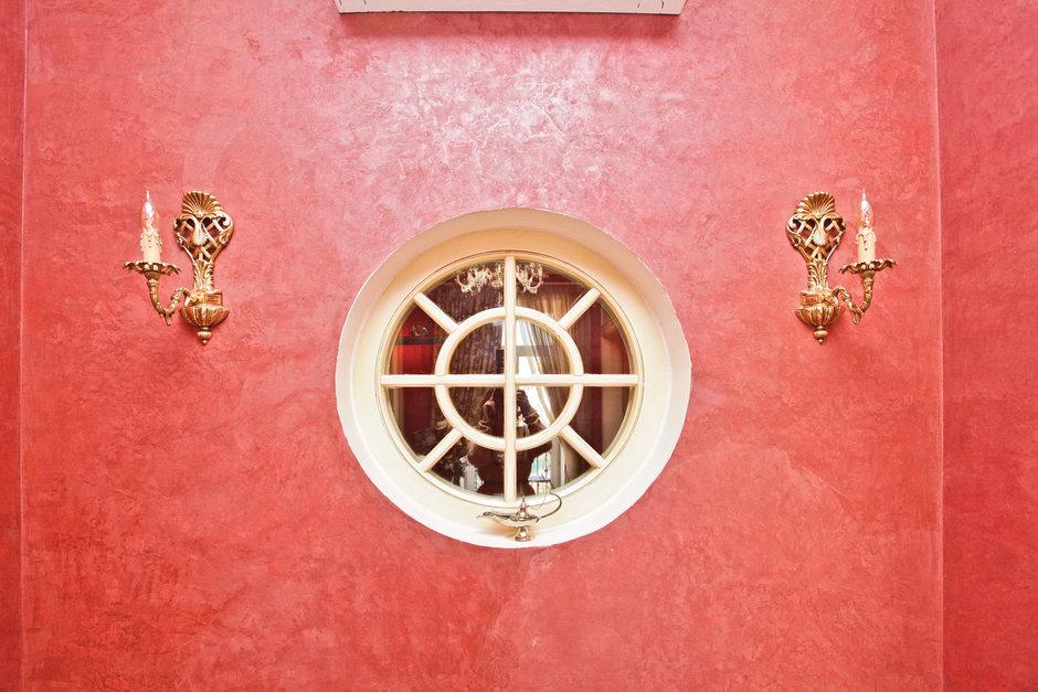 Фотография: Декор в стиле , Классический, Квартира, Дома и квартиры, Проект недели – фото на InMyRoom.ru