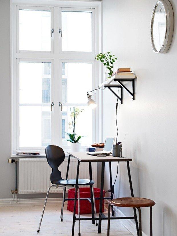 Фотография:  в стиле , Ремонт на практике, звукоизоляция в квартире, натяжные потолки в комнате, как сделать стяжку из черновых полов, шумоизолирующие пакеты – фото на InMyRoom.ru