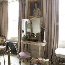 Фотография: Мебель и свет в стиле Кантри, Классический, Современный,  – фото на InMyRoom.ru