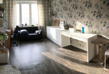 Помогите выбрать мебель в комнату